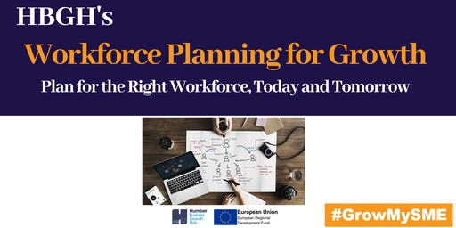 Workforce Planning for Growth