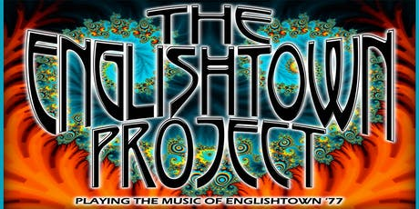 The Englishtown Project at The Stanhope House tickets