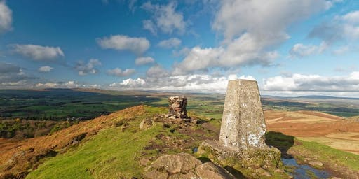 LTR9 Flasby Fell (16km)