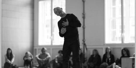 Site Specific Dance with Charlie Morrissey