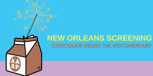 Chocolate Milk: The Documentary Film Screening