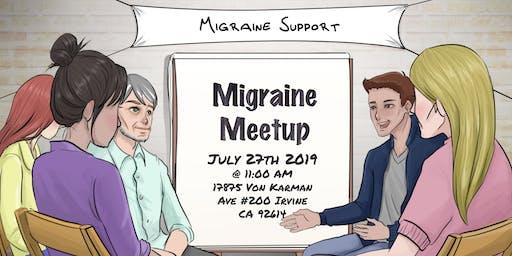 Migraine Warriors Meetup