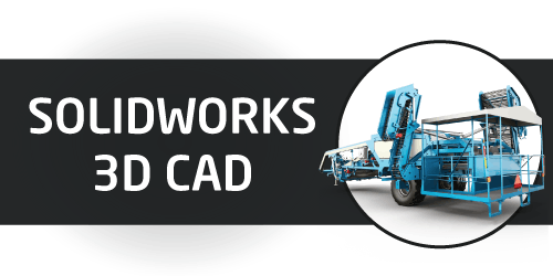 SOLIDWORKS 3D CAD Discovery Training - Edina, MN (August)