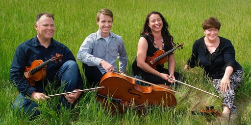 Elixir Ensemble concert - Fantasy and Folklore