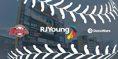 RJ Young Birmingham Barons Event  tickets
