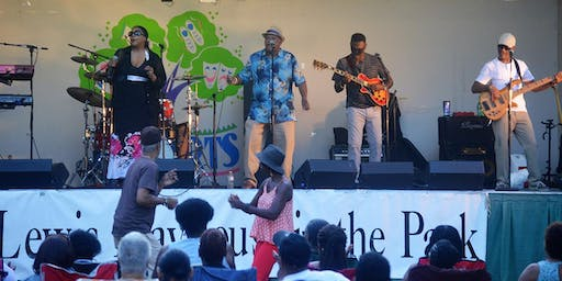 Elma Lewis Playhouse in the Park Concert Series