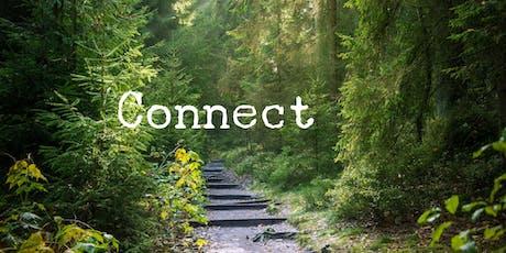 CONNECT-Wellness Day for Counselors, Teachers & Friends tickets