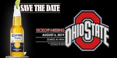 Corona - OSU Kickoff Meeting