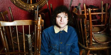 Ryley Walker & David Grubbs Duo @ Trans-Pecos tickets