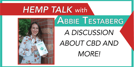 Hemp Talk w/ Abbie Testaberg  tickets