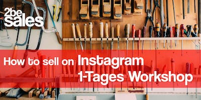 """""""How to sell on Instagram"""" Business Workshop"""