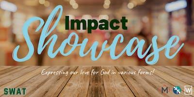 Impact Showcase Bus Registration