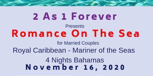 Romance On The Sea