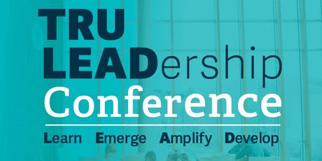 2019 TRU LEADership Conference tickets