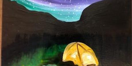 Crested Butte Campground - Thurs., August 22nd, 7PM, $25 tickets
