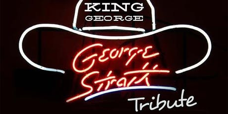 King George (George Strait tribute) tickets