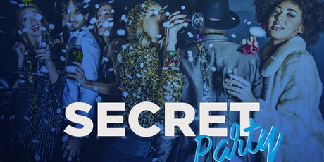 Terrace Secret Party - Open Bar  tickets