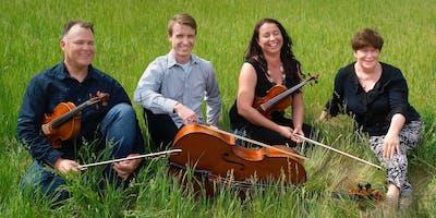 Elixir Ensemble Concert - Delight and Daring