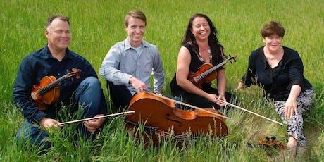 Elixir Ensemble Concert - Delight and Daring tickets