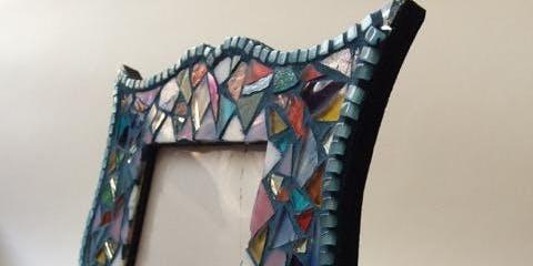 Learn Mosaic Art