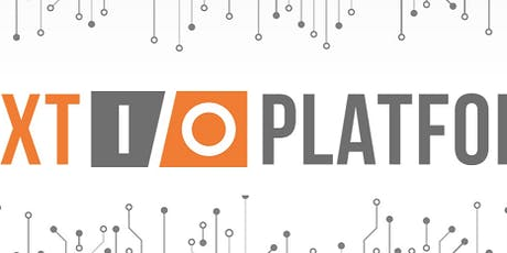 The Next I/O Platform tickets