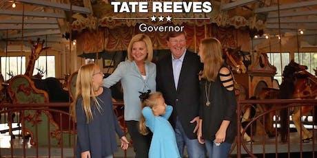 Team Tate's Trump Tuesday Phone Bank tickets