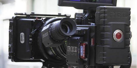 Gear Up: Professional Accessories for RED Cameras tickets