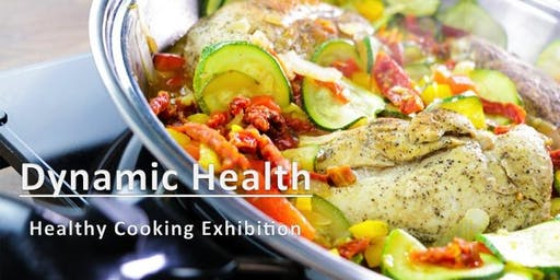 Healthy Cooking Exhibition