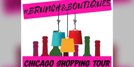 Brunch & Boutiques: Chicago Shopping Tour tickets