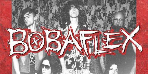 Bobaflex at Revolution Music Hall