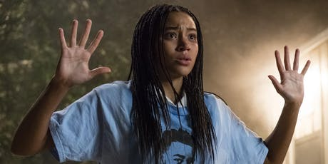 Movies Under the Stars: The Hate U Give tickets