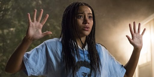 Movies Under the Stars: The Hate U Give