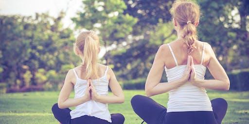 Fit Club: Upbeat Chair Yoga