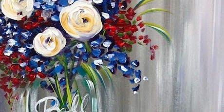 Spa Remedy Zen Paint Night tickets