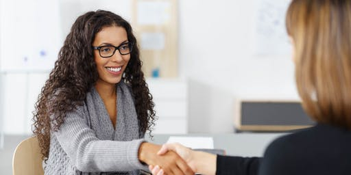 Career Advancement & Transition / Selling Yourself in the Interview