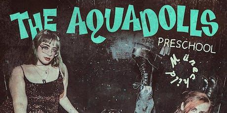 The Aquadolls @ Goldfield Trading Post tickets
