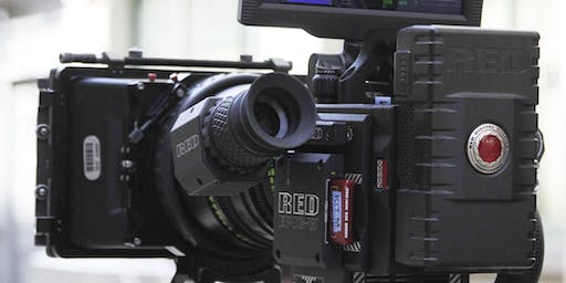Gear Up with RED: DP Alexander D. Paul