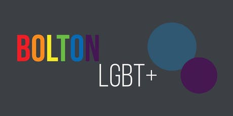 The Bolton LGBT+ Big Night Out! tickets