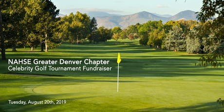 Celebrity Golf Tournament Fundraiser tickets