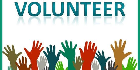 Info Session: Volunteer Opportunities in Vancouver South on Oct 9, 2019 tickets