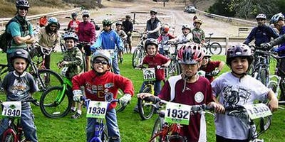 2019 Take A Kid Mountain Biking Day