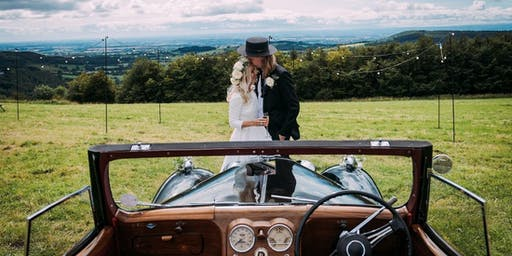 High Paradise Farm Wedding Showcase