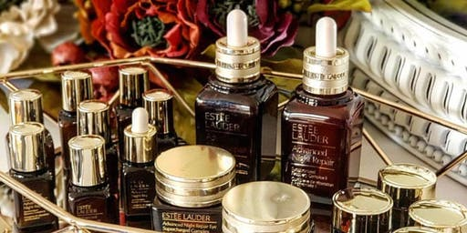 """""""THE NIGHT IS YOURS"""".....BEAUTY RITUAL 101"""