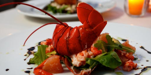 The Colonnade August 2019 POP UP: LOBSTER!