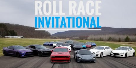 Roll Race Invitationals | Rally The Runway tickets