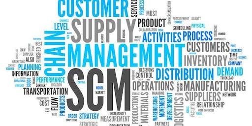 Petrel Workshop: Supply Chain Management