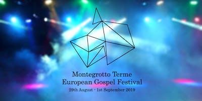 European Gospel Festival Montegrotto Terme