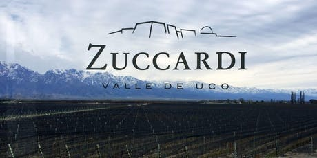 Join us for an exclusive Zuccardi dinner at Watershed - Only 16 Seats Available, Tuesday July 23rd, 7:00PM tickets