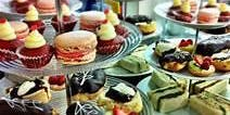19 September - High Tea at Rosewarne Manor
