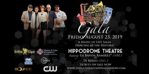 The Latin Jazz And Salsa Show/Festival Gala